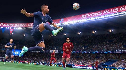 EA выпустила новый трейлер FIFA22, посвящённый Ultimate Team