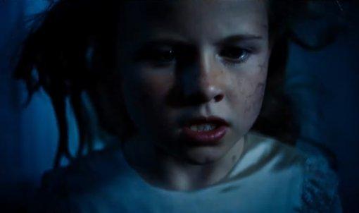 Появился трейлер фильма ужасов «Переулок мучеников» обангеле-хранителе