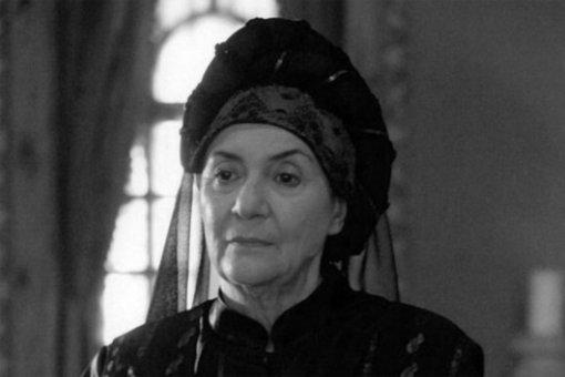 Мерьем Узерли сообщила о смерти звезды сериала «Великолепный век»