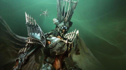 Из-за утечки стали известны дата релиза и сюжет DLC The Witch Queen для Destiny 2