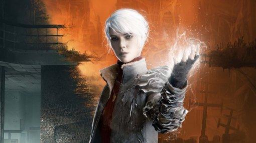 Новый трейлер хоррора The Medium посвятили особенностям версии игры для PlayStation 5