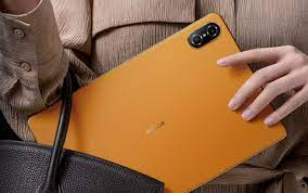 Honor представила планшет Tab V7 Pro состилусом Magic Pencil 2 иновым чипом MediaTek