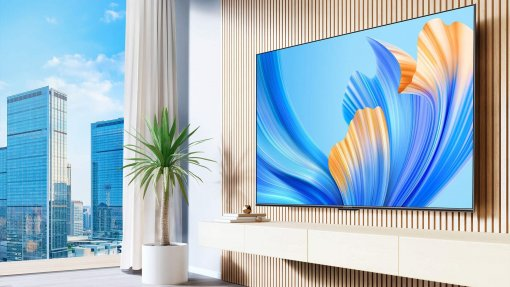Honor представила линейку 4К-телевизоров Smart Screen X2 поцене от20000 рублей
