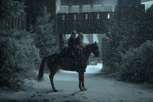Появился новый трейлер 2 сезона «Ведьмака» с эксклюзивными кадрами
