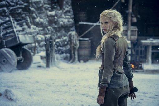 Netflix продлил сериал «Ведьмак» на 3 сезон и приготовит расширение вселенной