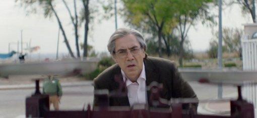 Вышел трейлер чёрной комедии «Хороший босс» сХавьером Бардемом