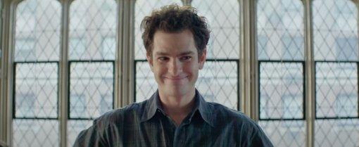Netflix показал новый трейлер мюзикла «Тик-так, бум!» сЭндрю Гарфилдом