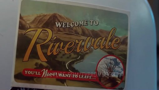 Вышел первый промо-ролик шестого сезона «Ривердейла»